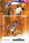 Nintendo Amiibo Super Smash Bros - Duck Hunt