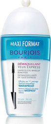 Bourjois Express Two-Phase Waterproof Eye Make Up Remover 200ml