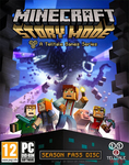 Minecraft Story Mode A Telltale Games Series PC