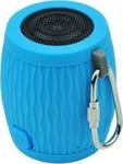 Blun Waterproof Bluetooth Blue