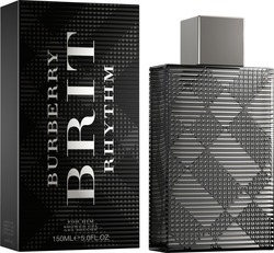 Burberry Brit Rhythm for Men Shower Gel 150ml