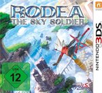 Rodea the Sky Soldier 3DS