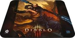 SteelSeries Surface QcK Diablo 3 Monk Edition