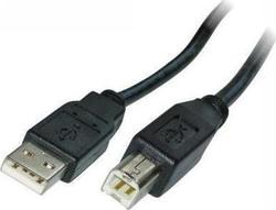 Exxter USB 2.0 Cable USB-A male - USB-B male 3m