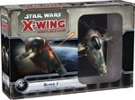 Fantasy Flight Star Wars X-Wing: Slave I Expansion Pack