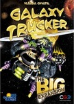 Czech Games Edition Galaxy Trucker: The Big Expansion (Exp.)