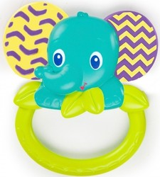 Bright Starts Flexi-Zoo Teether 3m+ 1τμχ