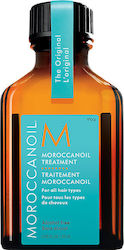 Moroccanoil Oil Treatment All Hair Types 25ml