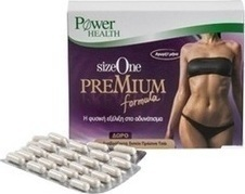 Power Health Size One Premium Formula 60tabs