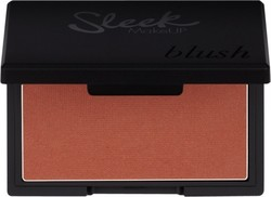 Sleek Blush Coral