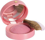 Bourjois Little Round Pot Blush 48 Cendre De Ro...