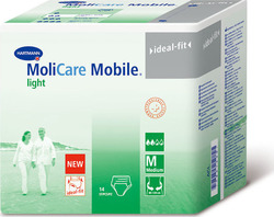 Hartmann MoliCare Mobile Light (M) 14τμχ
