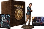 Uncharted 4 A Thief's End (Libertalia Collector's Edition)