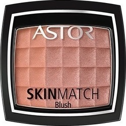 Astor Skinmatch Trio Blush 003 Berry Brown