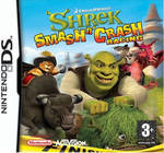 DreamWorks Shrek Smash n' Crash Racing DS