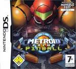 Metroid Prime Pinball (w/Rumble Pak) DS