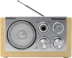 AudioSonic RD1540