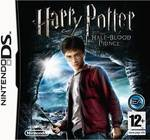 Harry Potter and the Half Blood Prince DS