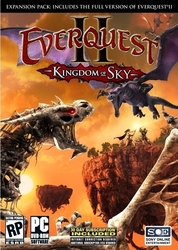 EverQuest II Kingdom of Sky Bundle PC