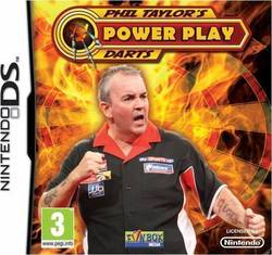 Phil Taylor's Power Play Darts DS