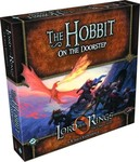 Fantasy Flight The Lord of the Rings: The Hobbit On the Doorstep