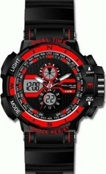 Jaga FOUR-G AD39 Red