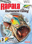 Rapala Tournament Fishing! Wii