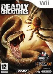 Deadly Creatures Wii