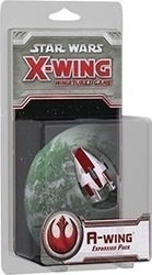 Fantasy Flight Star Wars X-Wing: A-Wing Expansion Pack