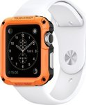Spigen Apple Watch Case Tough Armor 42mm (Tangerine Tango)