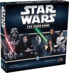 Fantasy Flight Star Wars: The Card Game