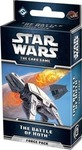 Fantasy Flight Star Wars The Card Game: The Battle of Hoth Force Pack