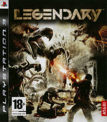 Legendary PS3