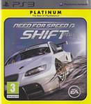 Need for Speed Shift (Platinum) PS3