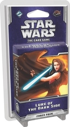 Fantasy Flight Star Wars The Card Game: Lure of the Dark Side Force Pack