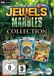 Jewels & Marbles Collection PC
