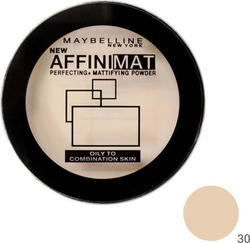 Maybelline Affinimat Compact Powder 30 Natural Beige 16gr