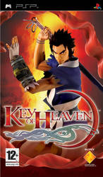 Key of Heaven PSP