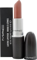 M.A.C Lustre Lipstick Shade Touch