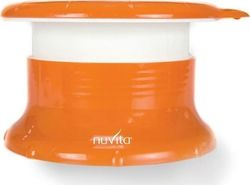 Nuvita Travel Potty Orange