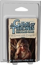 Fantasy Flight A Game of Thrones: A Dance with Dragons Expansion