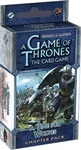 Fantasy Flight A Game of Thrones: A Time for Wolves Expansion