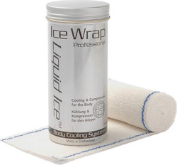 Liquid Ice Wrap Large