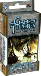 Fantasy Flight A Game of Thrones: The Battle of Blackwater Bay Chapter Pack