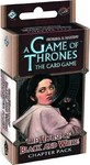 Fantasy Flight A Game of Thrones: The House of Black and White Chapter Pack
