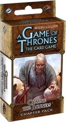 Fantasy Flight A Game of Thrones: Calling the Banners Chapter Pack