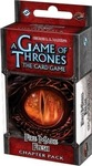 Fantasy Flight A Game of Thrones: Fire Made Flesh Chapter Pack