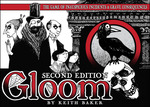 Atlas Games Gloom: 2nd Edition Core Game