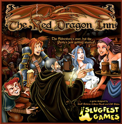 Slugfest Games The Red Dragon Inn 1
