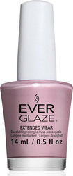 China Glaze Everglaze Flash Mauve 82324